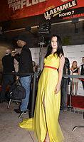 Ema Shah Red Carpet Hollywood ايما شاه مهرجانات افلام هوليوود 2016 صناع افلام مخرجة (9).jpg