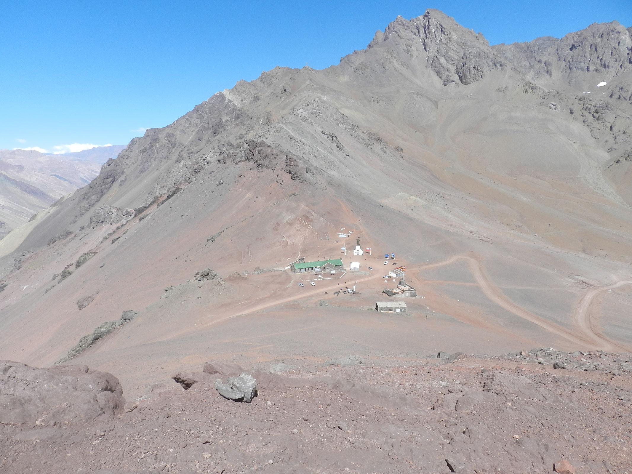 Relato personal: Homenaje Gesta de Los Andes. DSCN6700