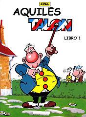 Aquiles Talon 01.cbr