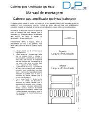 Manual de montagem - Gabinete para amplificador tipo Head.pdf