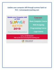 update your skill with tcci.docx