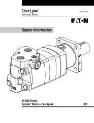 Char-lynn 10k Two Speed.PDF