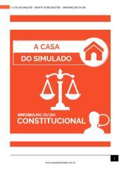 A Casa do Simulado - Minissimulado 29.pdf