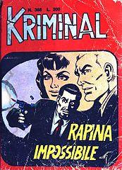 Kriminal.368-Rapina.impossibile.(By.Roy.&.Aquila).cbz
