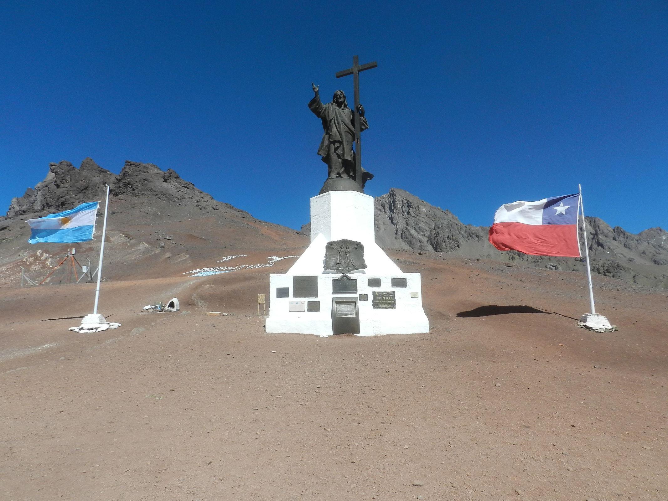 Relato personal: Homenaje Gesta de Los Andes. DSCN6707