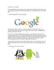 Android Fact.doc