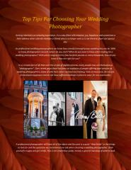 Top Tips For Choosing Your Wedding Photographer.pdf
