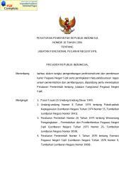 Jabatan Fungsional PNS PP No 16 Th 1994.pdf