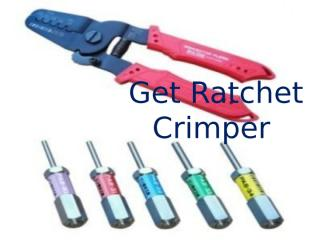Get Ratchet Crimper.pptx