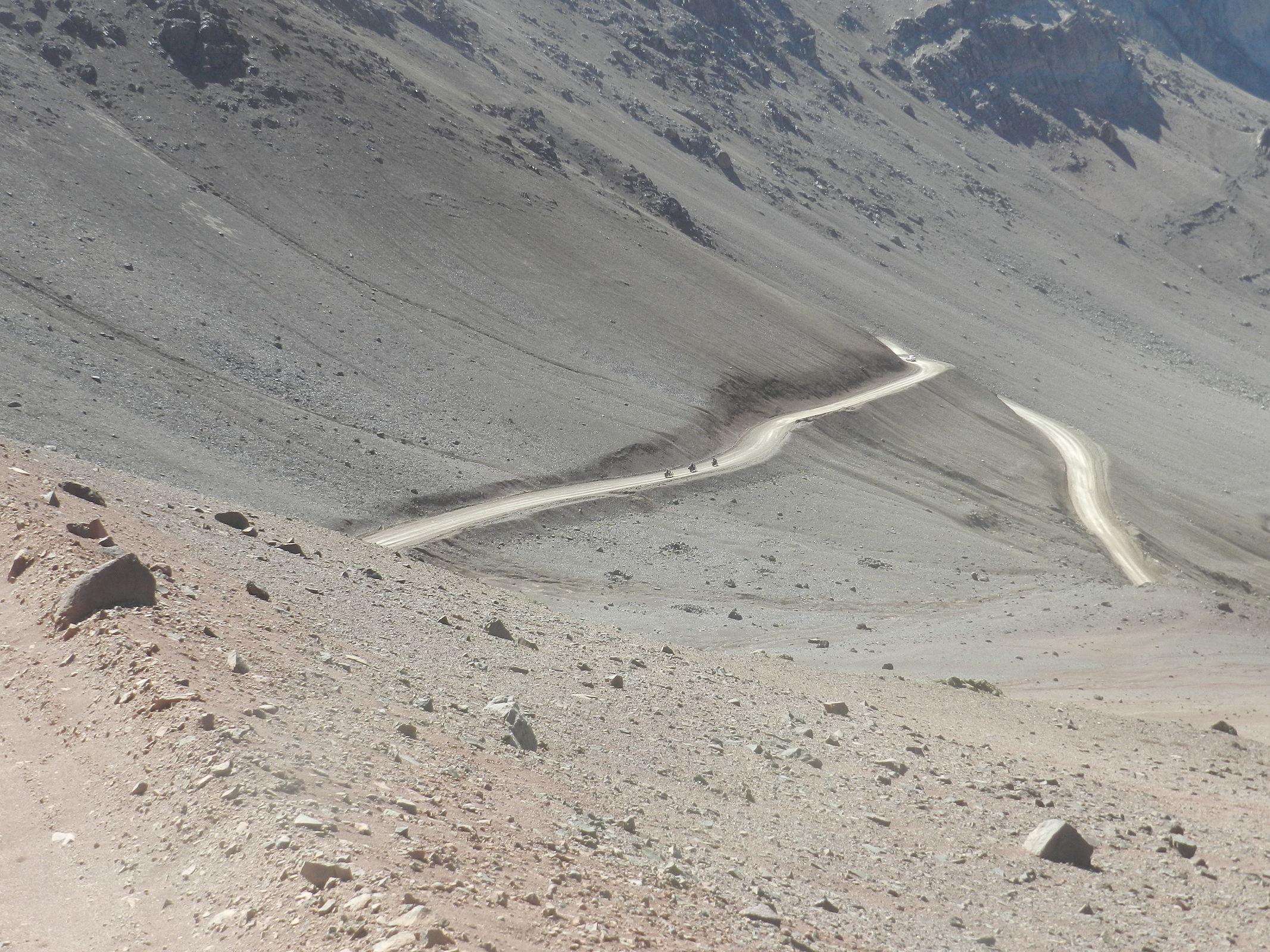 Relato personal: Homenaje Gesta de Los Andes. DSCN6712