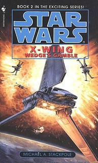 Star Wars - 220 - X-Wing 02 - Wedges Gamble - Michael A. Stackpole.epub