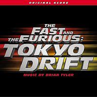 The Fast And The Furious - Tokyo Drift Soundtrack Score - Track 4 - Neela Drifts.mp3