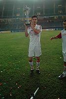 بالصور نهائي كأس الاتحاد الاسيوي 2010
