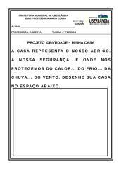 IDENTIDADE - MINHA CASA.doc
