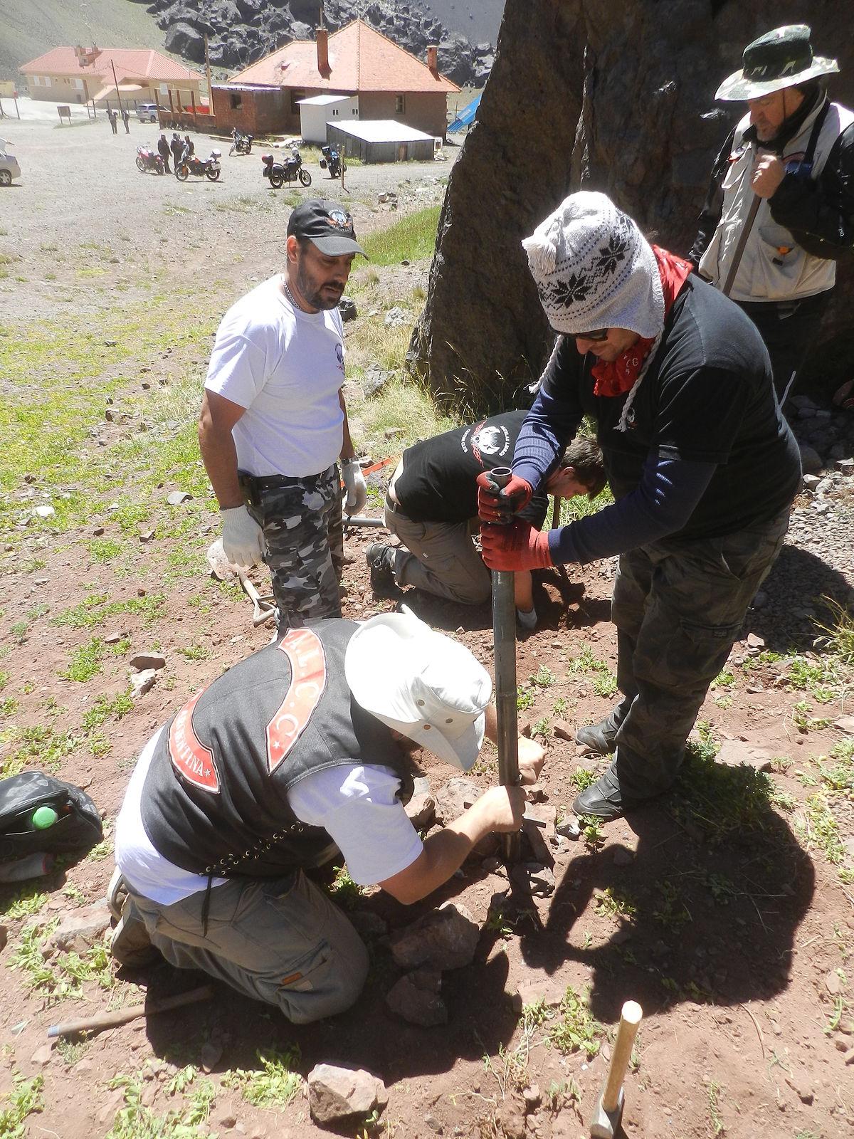 Relato personal: Homenaje Gesta de Los Andes. DSCN6665