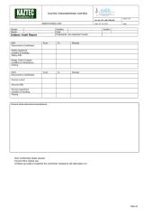 ISM.ISPS INTERNAL AUDIT CHECKLIST.doc