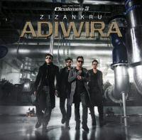 Zizan ft KRU - Adiwira.mp3