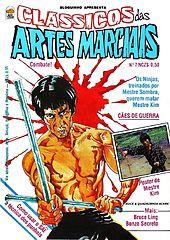 Clássicos das Artes Marciais - Bloch # 07.cbr