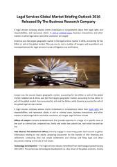 Legal services Global Market Briefing 2016.pdf