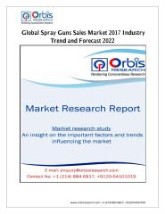 Global Spray Guns Sales Market 2017 Industry Trend and Forecast 2022.pdf