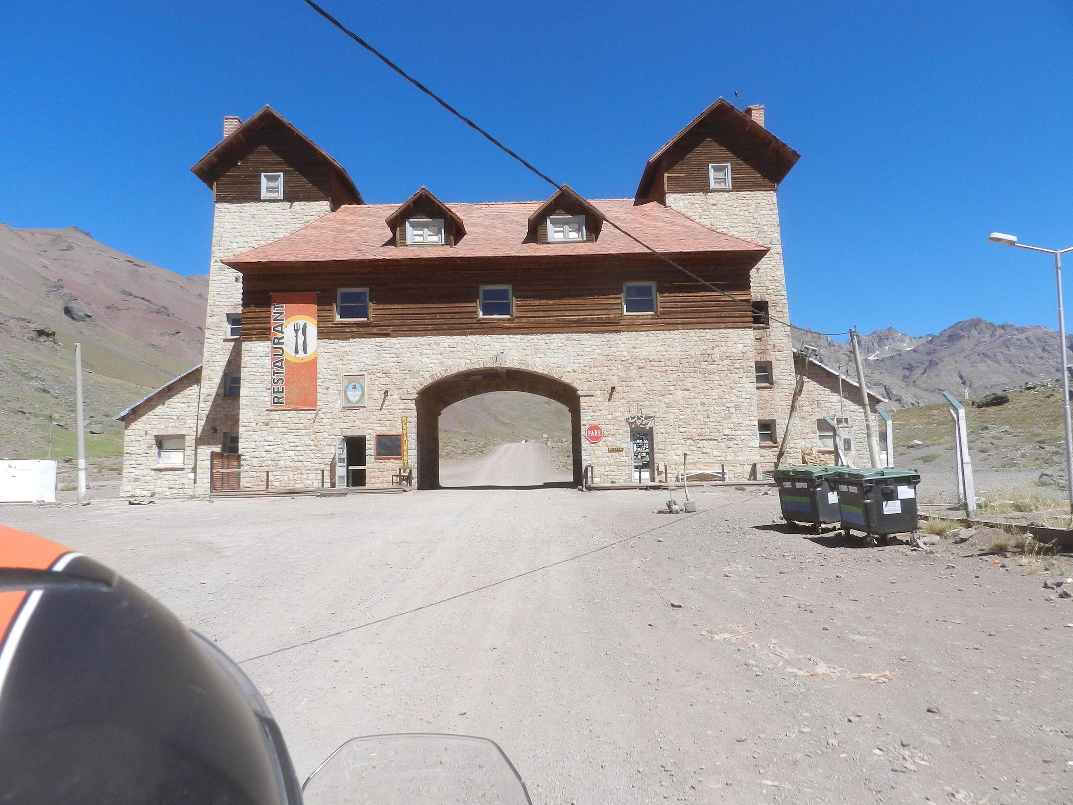 Relato personal: Homenaje Gesta de Los Andes. DSCN6664