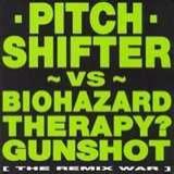 Pitch Shifter Vs. Biohazard Therapy? Gunshot - Triad (Pitch Shifter Remix)