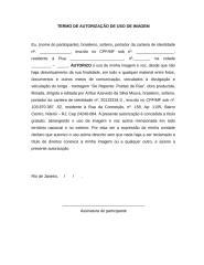 TERMO DE AUTORIZAÇÃO DE USO DE IMAGEM.doc