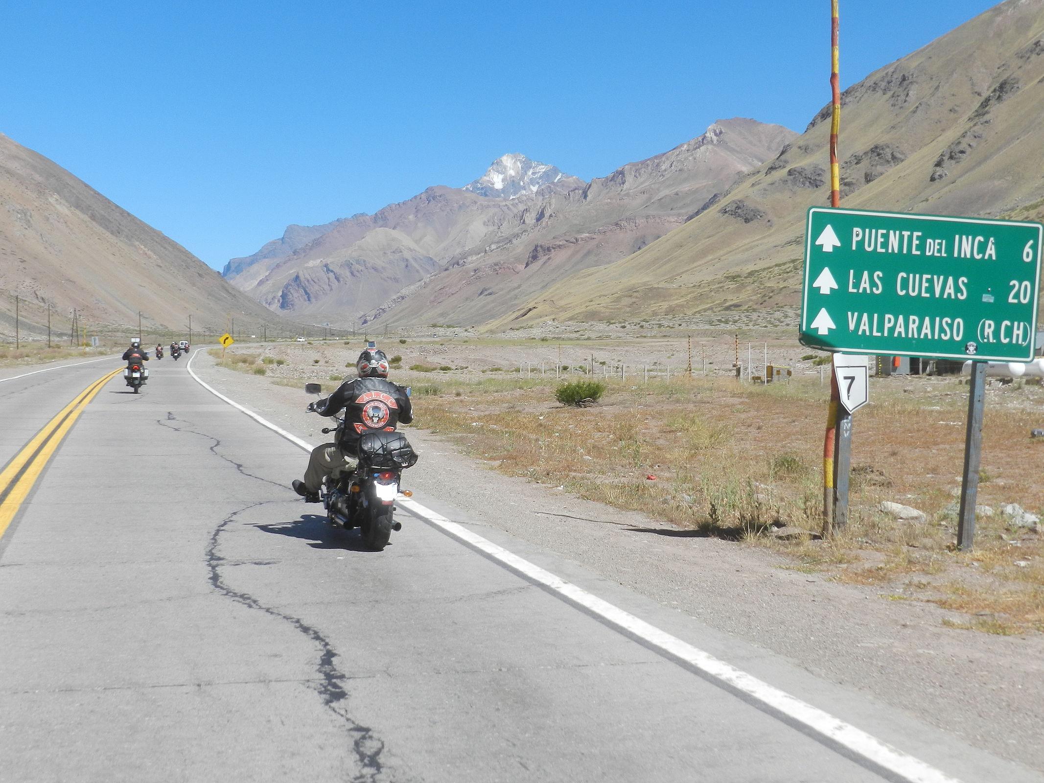 Relato personal: Homenaje Gesta de Los Andes. DSCN6651