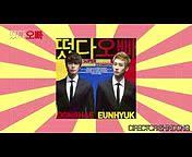 Super Junior Donghae & Eunhyuk Oppa, Oppa by Shindong.3gp