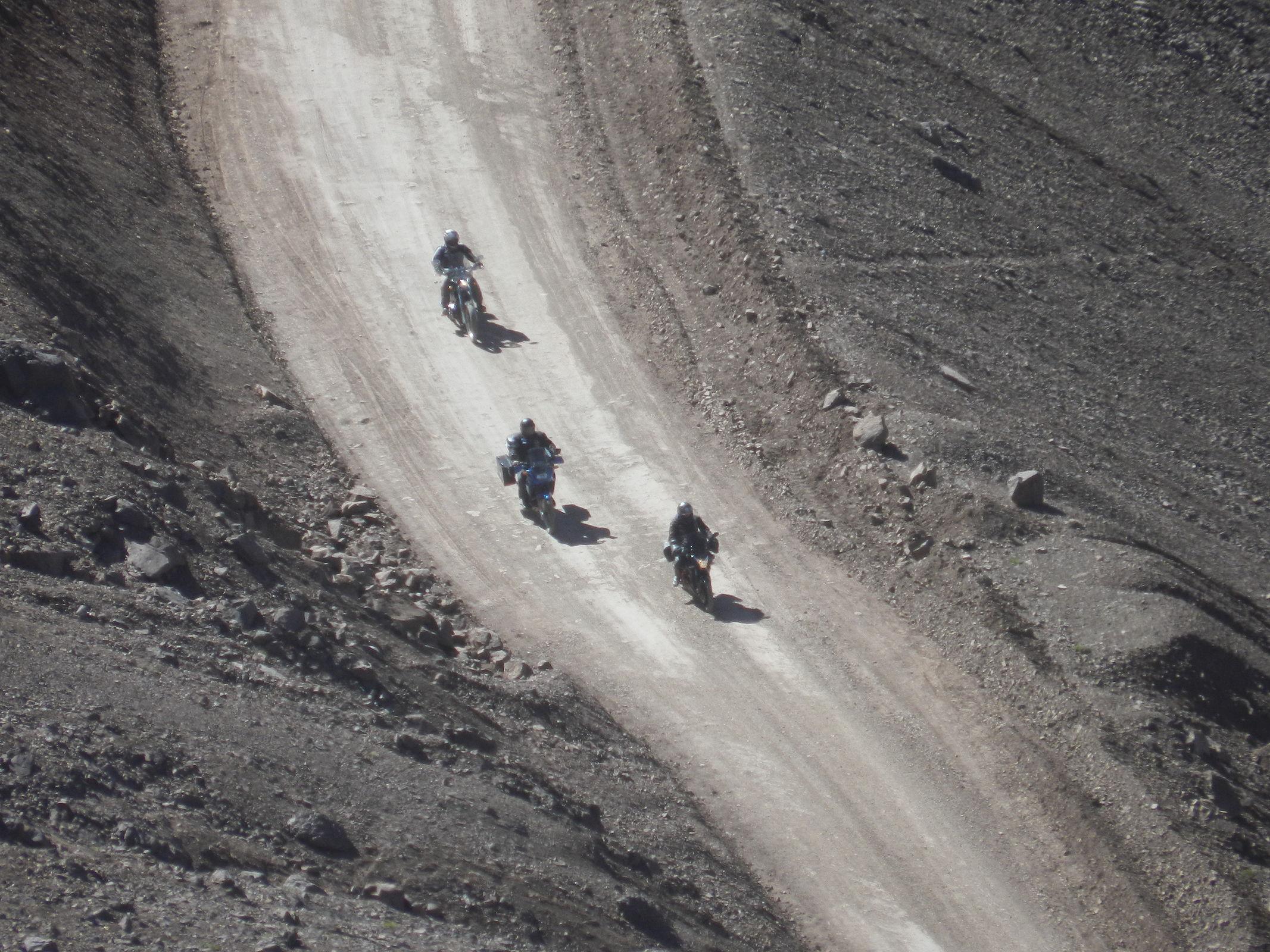 Relato personal: Homenaje Gesta de Los Andes. DSCN6717