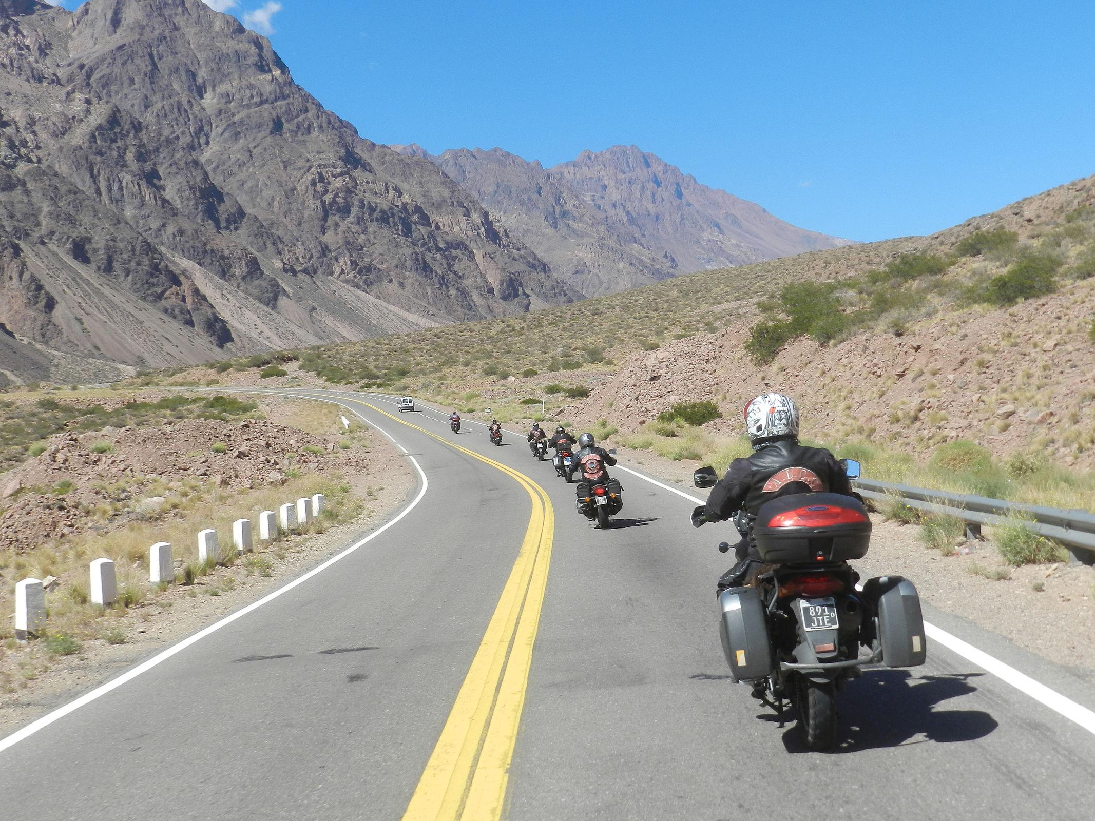 Relato personal: Homenaje Gesta de Los Andes. DSCN6633