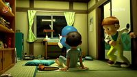 [AnimeMalaydotNET] Stand By Me Doraemon Malay Dub Malay Audio.mp4
