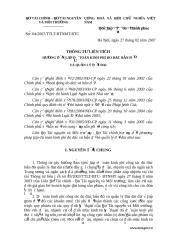 TTLT 04-2007-BTNMT-BTC. DU TOAN KINH PHI DO DAC BAN DO VA DAT DAI.doc
