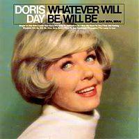 Doris Day - Whatever Will Be, Will Be (Que Sera, Sera) (w Children's Chorus) - 1964 version.3gp
