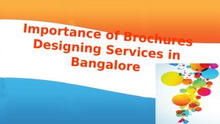 Brochures Designing Services in Bangalore (1).pptx