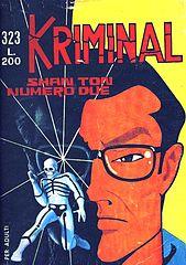 Kriminal.323-Shan.Ton.numero.due.(By.Roy.&.Aquila).cbz